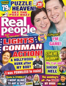 Real People – 09 April 2020
