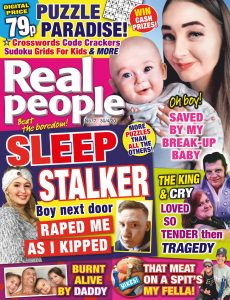 Real People – 30 April 2020