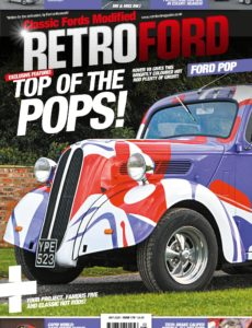 Retro Ford – Issue 170, May 2020