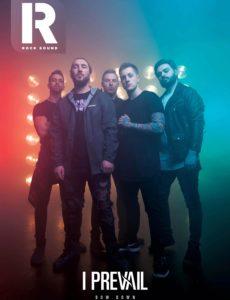 Rock Sound – May 2020