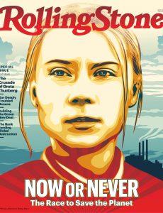 Rolling Stone USA – April 2020