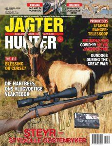 SA Hunter-Jagter – May 2020