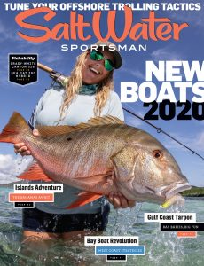 Salt Water Sportsman – May 2020