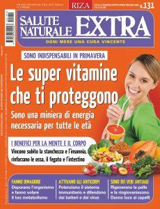Salute Naturale Extra N 131 – Aprile 2020