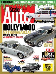 Scale Auto – June 2020