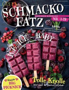 Schmackofatz – Nr 3 2019