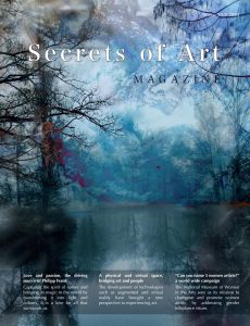 Secrets of Art Magazine – Winter 2019-2020