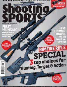 Shooting Sports UK – May 2020