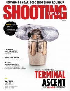 Shooting Times – June 2020