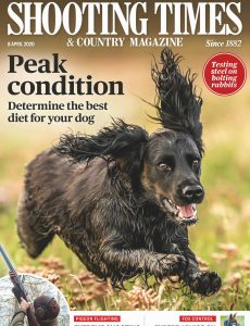 Shooting Times & Country – 08 April 2020