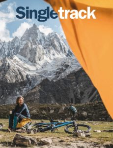 Singletrack – Issue 130, April 2020