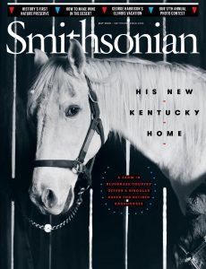 Smithsonian Magazine – May 2020