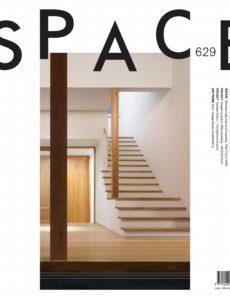 Space – April 2020