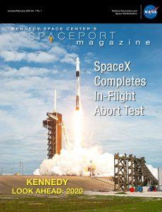 Spaceport Magazine – January-February 2020