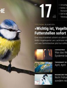 Spektrum Die Woche – 24  April 2020