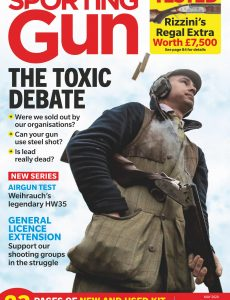 Sporting Gun UK – May 2020