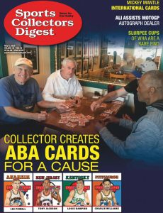 Sports Collectors Digest – May 08, 2020