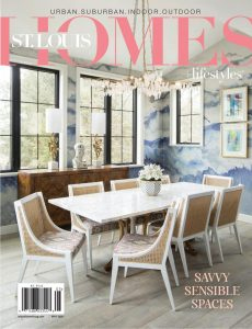 St  Louis Homes & Lifestyles – May 2020