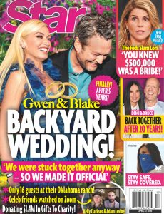 Star Magazine USA – April 27, 2020