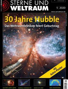 Sterne und Weltraum – Mai 2020