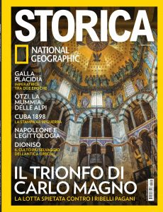 Storica National Geographic N 124 – Giugno 2019