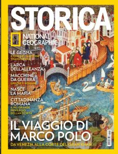 Storica National Geographic N 126 – Agosto 2019