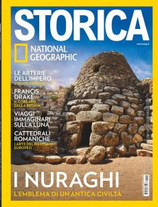Storica National Geographic N 129 – Novembre 2019