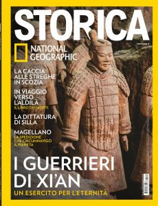 Storica National Geographic N 130 – Dicembre 2019