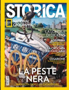 Storica National Geographic N 131 – Gennaio 2020