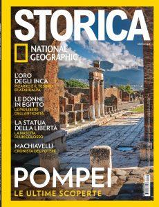 Storica National Geographic N 132 – Febbraio 2020