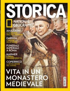 Storica National Geographic N 133 – Marzo 2020