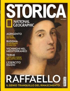Storica National Geographic N 134 – Aprile 2020