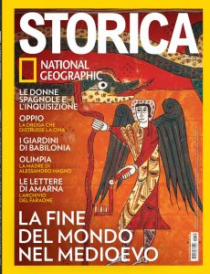 Storica National Geographic N 135 – Maggio 2020