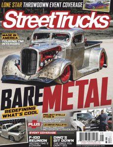 Street Trucks – May 2020