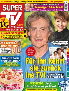 Super TV – 16 April 2020