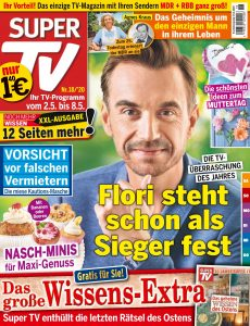 Super TV – 23 April 2020