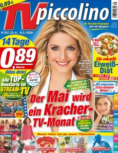 TV Piccolino – 25 April 2020