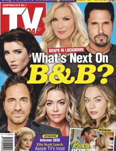 TV Soap – May 11, 2020