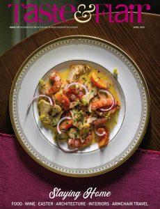 Taste&Flair – April 2020