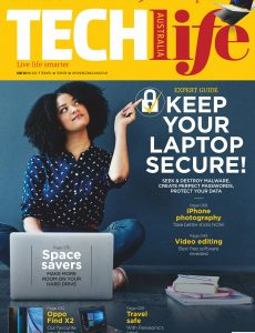 TechLife Australia – May 2020