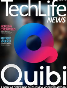 Techlife News – April 11, 2020
