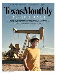 Texas Monthly – May 2020