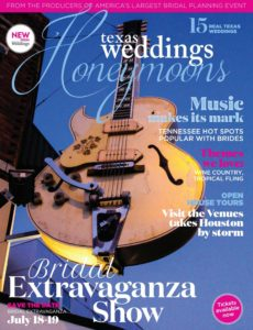 Texas Weddings Honeymoons – Spring 2020