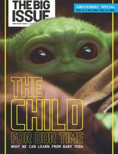The Big Issue – April 06, 2020