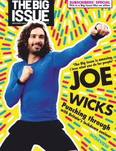 The Big Issue – April 16, 2020