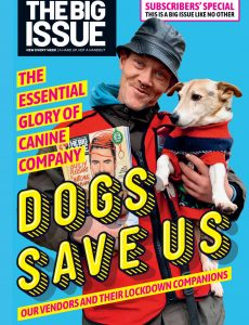 The Big Issue – April 23, 2020