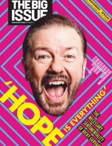 The Big Issue – April 30, 2020