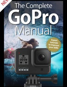 The Complete GoPro Manual – 5th Edition 2020