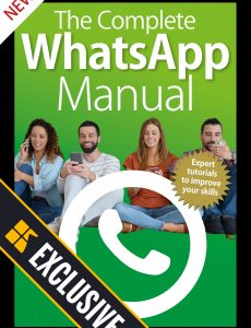 The Complete WhatsApp Manual -5th Edition 2020
