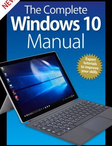 The Complete Windows 10 Manual – 5th Edition, April 2020